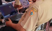 Perangkat Desa Padek Mengikuti Pelatihan Dasar Komputer di Puspindes